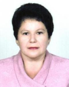 Sungurova
