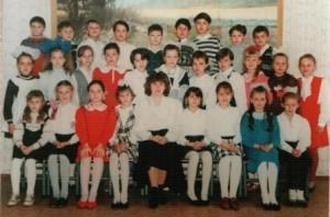 1995-1996 Наумцева К.С.