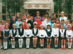 1996-1997 Середюк А.Я.