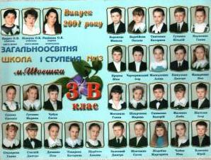 2000-2001 Родінова О.В.