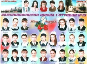 2003-2004 Родінова О.В.