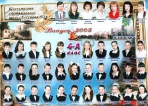 2004-2005 Балицька В.А.