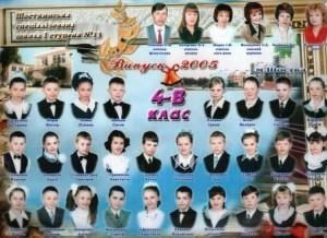 2004-2005 Мелькунова О.Д.